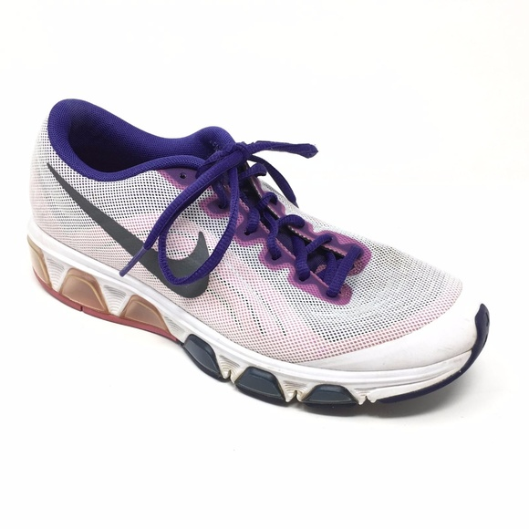 sports shoes afed1 fb771 Women's Nike Air Max Tailwind 6 Sneakers Size 9